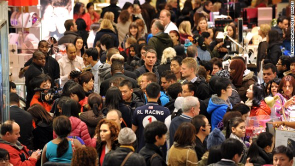 Top Black Friday shopping tips