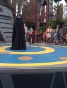 Alexandria Vs Darth Vader