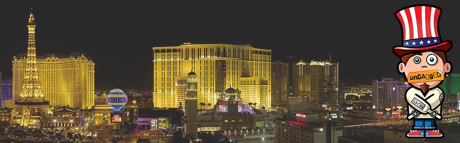 Ungagged Las Vegas 2016