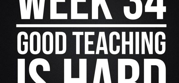 teach middle school