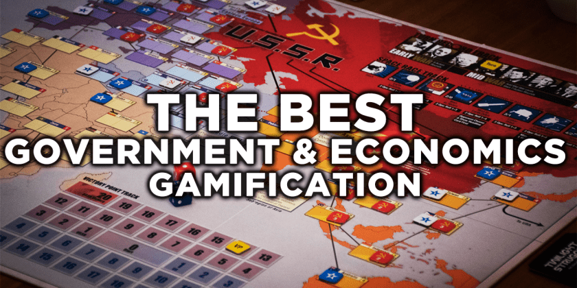 Collusion, Communism, and Catan…The Best Gamification of a Gov & Econ Class