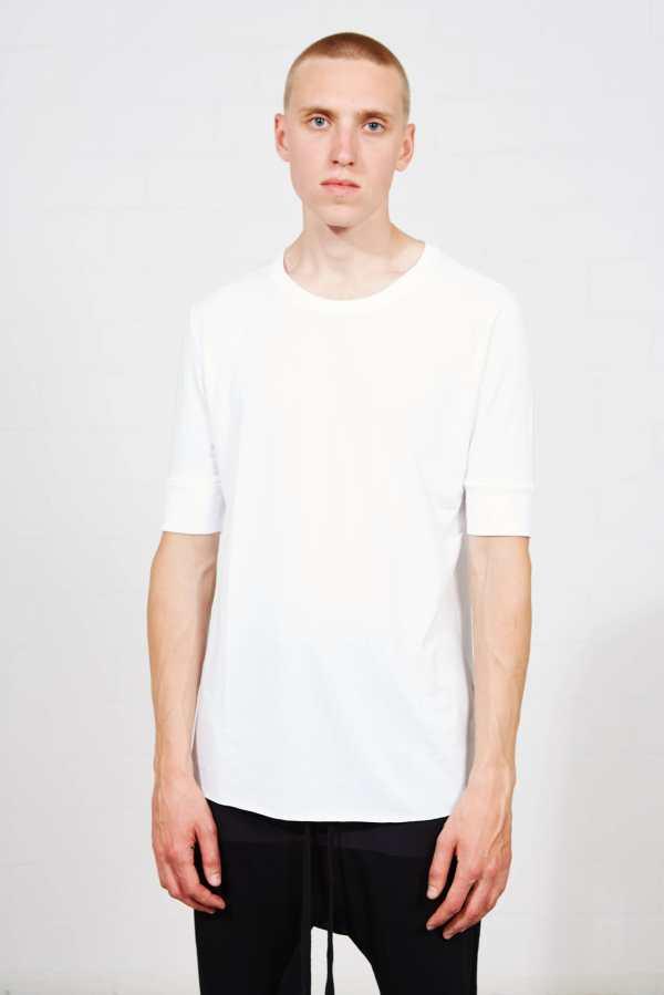 M TS 542 WHITE