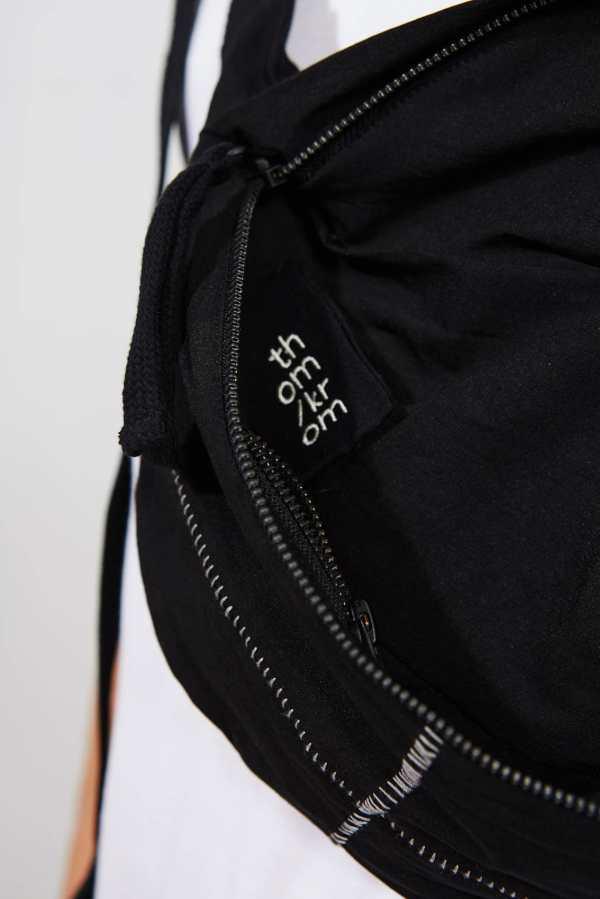 BAG 2 W BLACK
