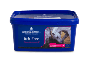 Dodson and Horrell Itch Free Australia