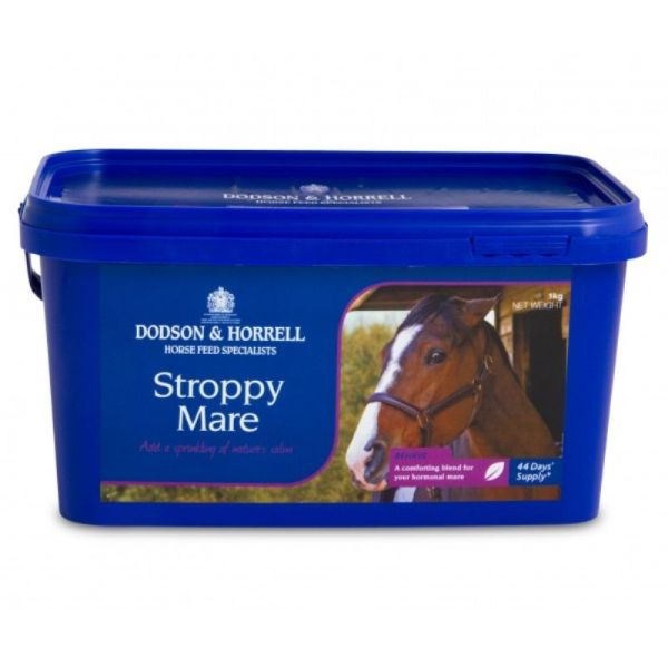 Dodson and Horrell Stroppy Mare
