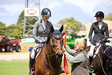 Katelyn Prendiville Team Thompson and Redwood