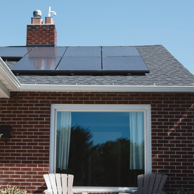 Residential Solar Energy for North Carolina
