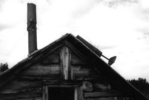 Greer Cabin 4