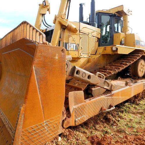 2003-Cat-D10R - D10R-LF
