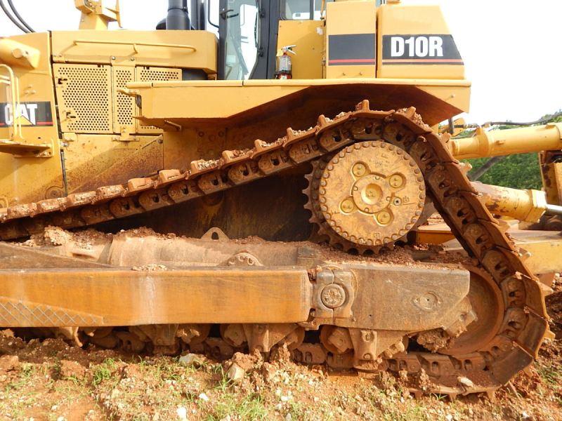 2003-Cat-D10R - D10R-LS