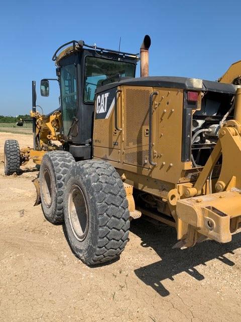 2008-CAT-140MAWD - 140GAWD-LR