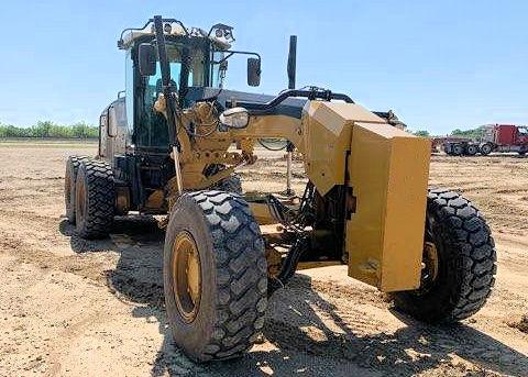 2008-CAT-140MAWD - 140MAWD-RF