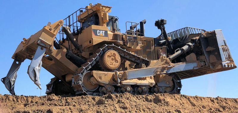 2012-CAT-D11T - D11T-CURRENT-RR