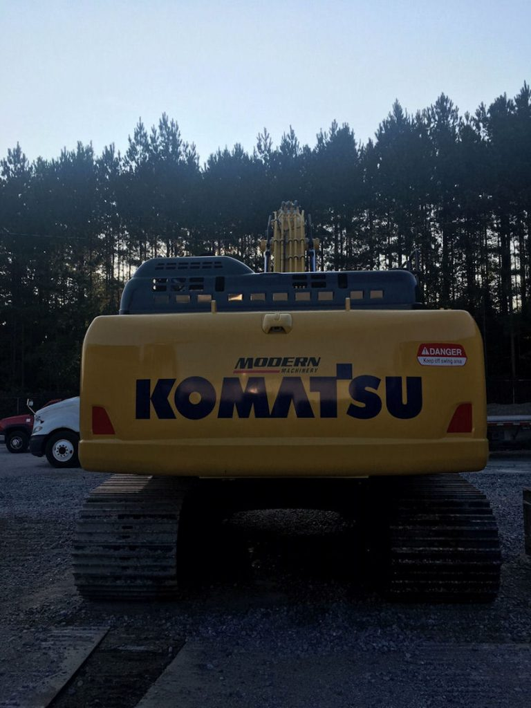 2018-Komatsu-PC360LC11 - EX.114-4-2