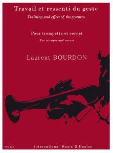 "Bourdon, Laurent - Travail et ressenti du geste ""Training and effect of the gestures"""