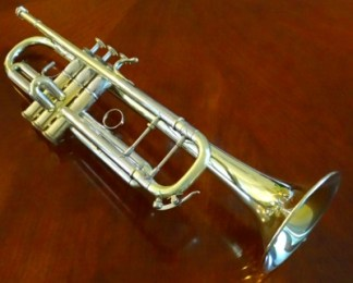 Conn Vintage 8D French Horn