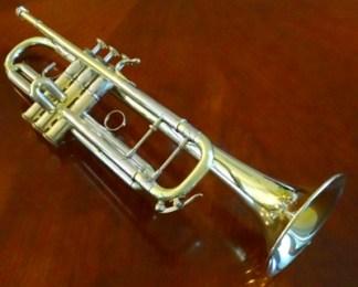 Larson GFT Artisan Model Bb Trumpet