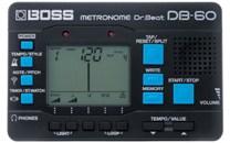 Boss DB60 Dr. Beat Metronome