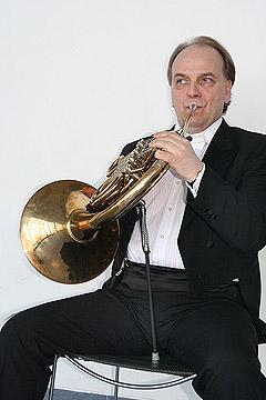 ERGObrass for French Horn