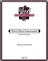 Balay, G. -- Petite Piece Concertante