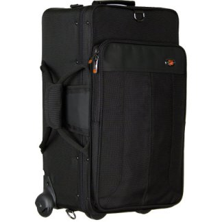 Trumpet Auxilary/Combo Pro Pac Case Mike Vax PB-301VAX