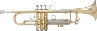 Bach Stradivarius Model 43 Bb Trumpet
