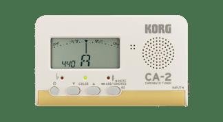 Korg Chromatic Tuner CA-2