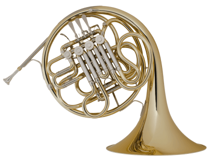 Conn 6D French Horn