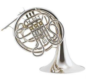 Conn Vintage 8D French Horn
