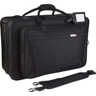 Pro Tec iPac Triple Trumpet Case no wheels IP301T
