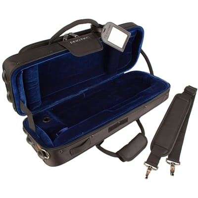 Pro Tec Contoured Trumpet Pro Pac Case PB301CT