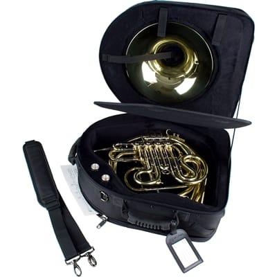 Pro Tec Pro Pac Screwbell French Horn Case PB316SB