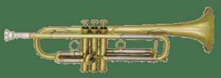 Kanstul Signature Series ZKT1600 WB Bb Trumpet
