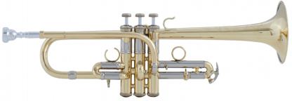 Bach Stradivarius Artisan Combination D/Eb Trumpet