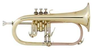 Bach Aristocrat Flugelhorn