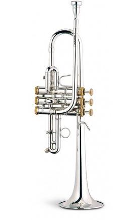 Stomvi Elite Eb/D Trumpet