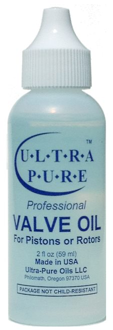 Ultra Pure Valve Oil