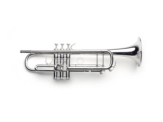 Van Laar Model B5 Bb Trumpet