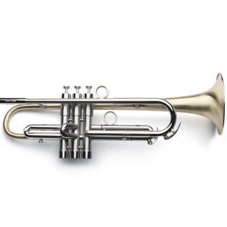 Van Laar OIRAM II Bb Trumpet