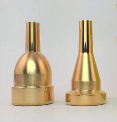 Monette Bass Trombone Mouthpiece