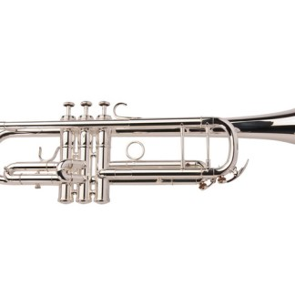 Adams Model A10 Bb Trumpet