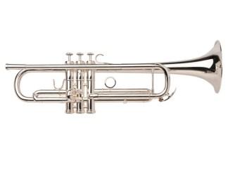 Adams Model A3 Bb Trumpet
