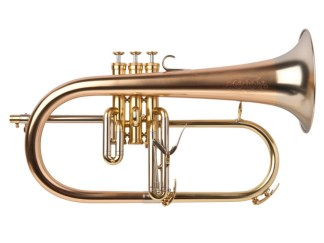 Adams Model F1 Flugelhorn