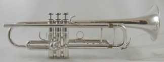 Yamaha YTR-9335NY Xeno Bb Trumpet SN 484422