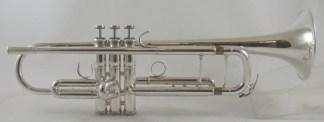 King 3B Concert Tenor Trombone SN 768906