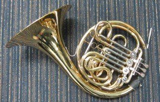 Jupiter JHR 852 F/Bb French Horn SN N00969
