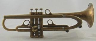 Used Harrelson Summit Trumpet