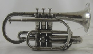 "Used Besson & Co ""Prototype"" Bb Cornet"