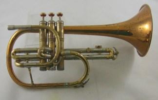 Martin Flugelhorn Used
