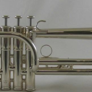Yamaha YTR 9630 Eb Trumpet SN 671859